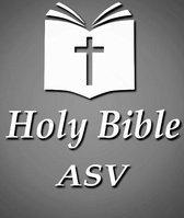 Holy Bible, ASV 1901 [Best Bible For kobo]