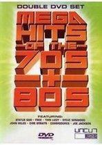 Mega Hits Of The 70'S+80'