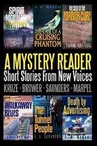 A Mystery Reader 001
