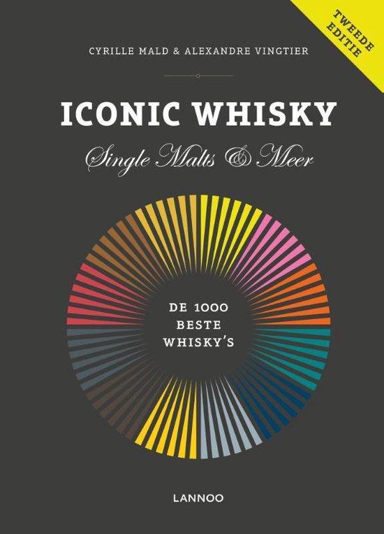 Iconic Whisky - Alexandre Vingtier |