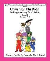 Smiling Anatomy for Children, Level 2