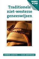 Geneeswijzen in Nederland 10 -   Traditionele niet-westerse geneeswijzen