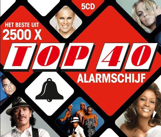 Het Beste Uit 2500 X Top 40 Alarmschijf - Top 40