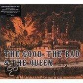 The Good, The Bad & The Queen + DVD