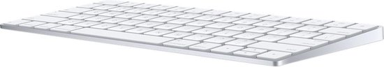 Apple Magic QWERTY Keyboard - Bluetooth