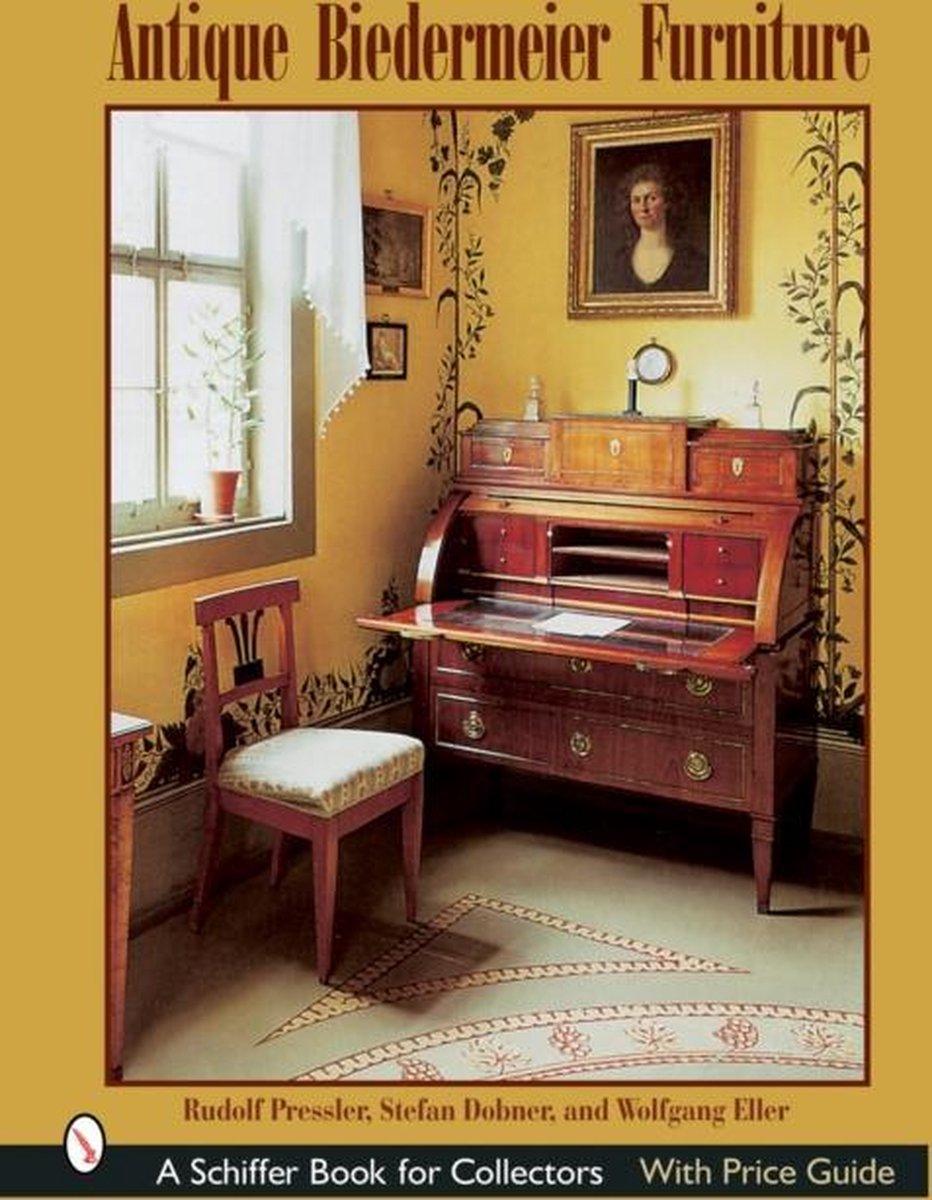 Bol Antique Biedermeier Furniture