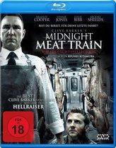 Midnight Meat Train (Blu-ray)