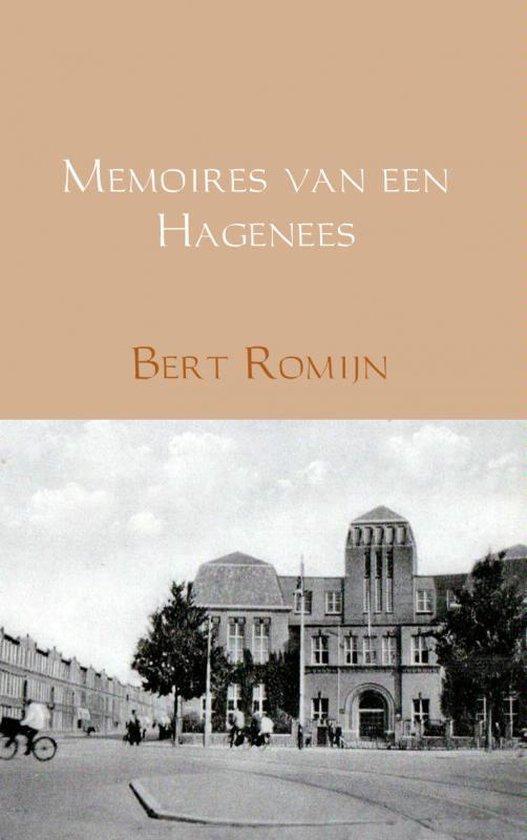 Memoires van een Hagenees - Bert Romijn | Readingchampions.org.uk