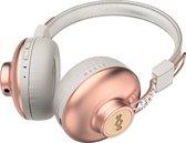 House of Marley Positive Vibration 2 Bluetooth koptelefoon - roze