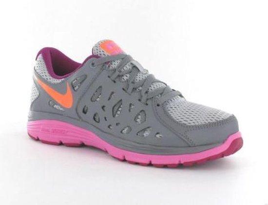   Nike Dual Fusion Run 2 Hardloopschoenen Dames