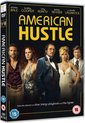 American Hustle - Movie