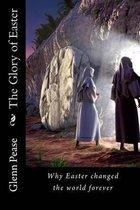 Boek cover The Glory of Easter van Glenn Pease