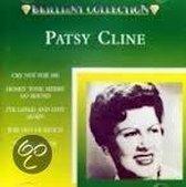 Patsy Cline Brilliant Collection