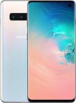 Samsung Galaxy S10 - 128GB - Prism wit