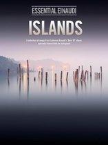 Ludovico Einaudi: Islands (Solo Piano)