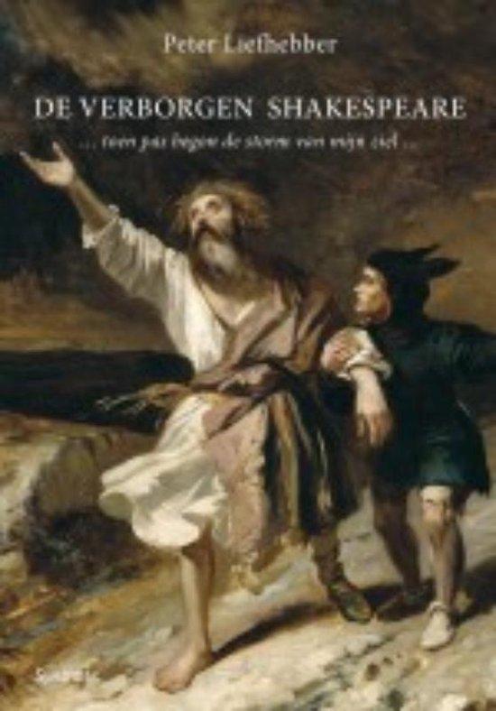 De verborgen Shakespeare - P. Liefhebber   Fthsonline.com