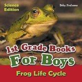 1st Grade Books For Boys