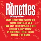 The Ronettes - Featuring Veronica