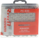 KETTING 8V 3/32 SRAM PC830 114