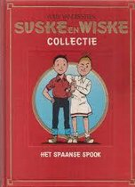 Suske en Wiske   het Spaanse spook ( Lecturama uitgave )