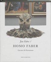 Jan Fabre  Homo Faber Nederlandse Editie
