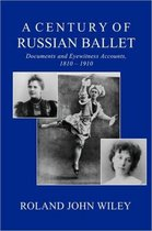 A Century of Russian Ballet