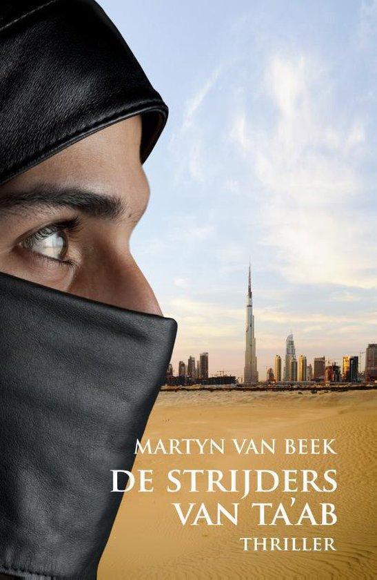 De strijders van Ta'ab - Martyn van Beek  