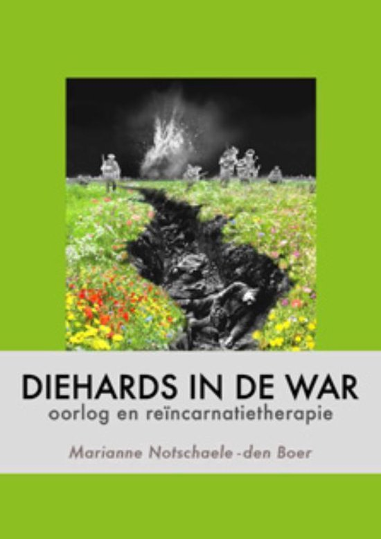 Diehards in de war - M. Notschaele-Den Boer | Readingchampions.org.uk