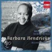 Barbara Hendricks - Nordic Songs/ Wolf