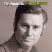 George Jones - The Essential George Jones