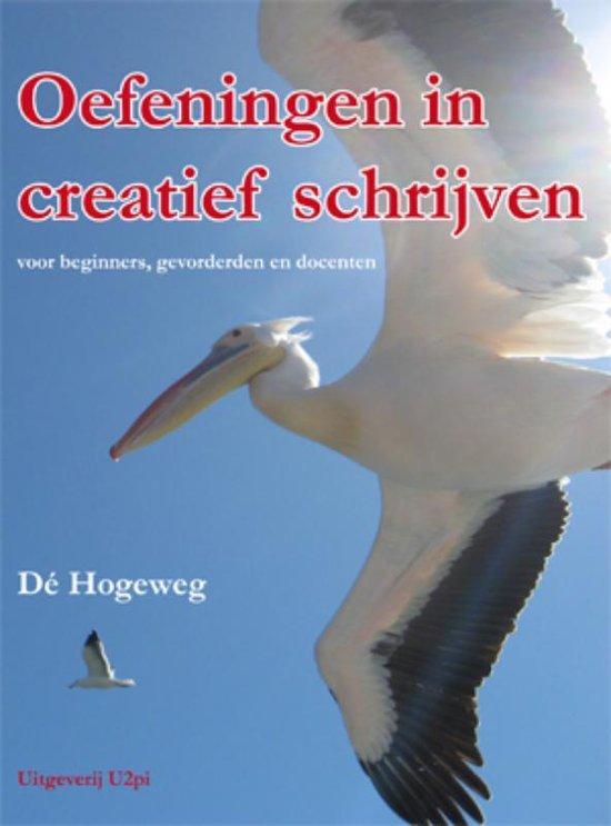 Oefeningen in creatief schrijven - De Hogeweg | Readingchampions.org.uk