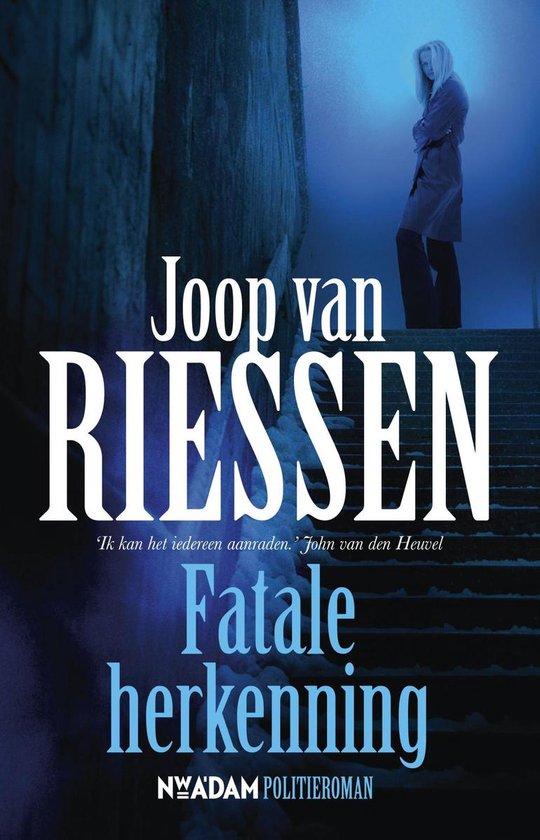 Fatale herkenning - Joop van Riessen |