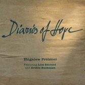 Preisner Zbigniew & Lisa - Diaries Of Hope