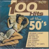 100 Hits of the 50s [WG]