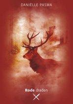De rode trilogie 2 -   Rode draden
