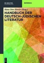 Handbuch der deutsch-judischen Literatur