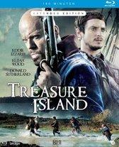 Treasure Island (Blu-ray)