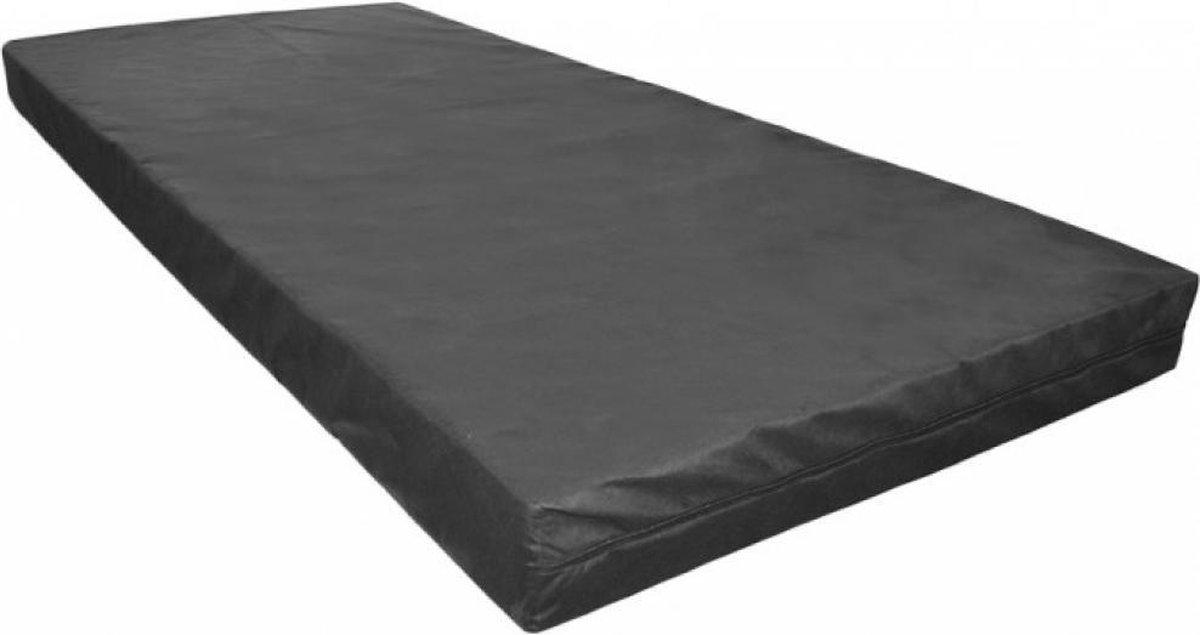 Bed4less Matras 90x190cm Black Foam Basic ca. 13cm - Trendzzz ®