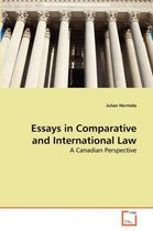 Essays in Comparative and International Law