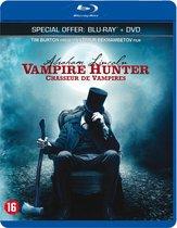 Abraham Lincoln: Vampire Hunter (Blu-ray+Dvd)
