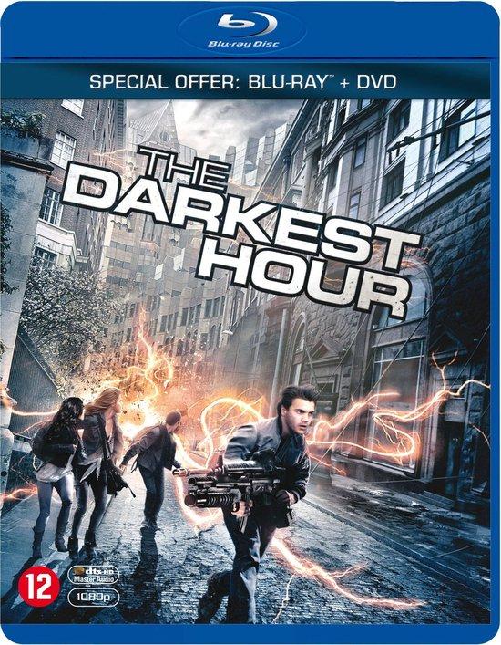 Cover van de film 'The Darkest Hour'