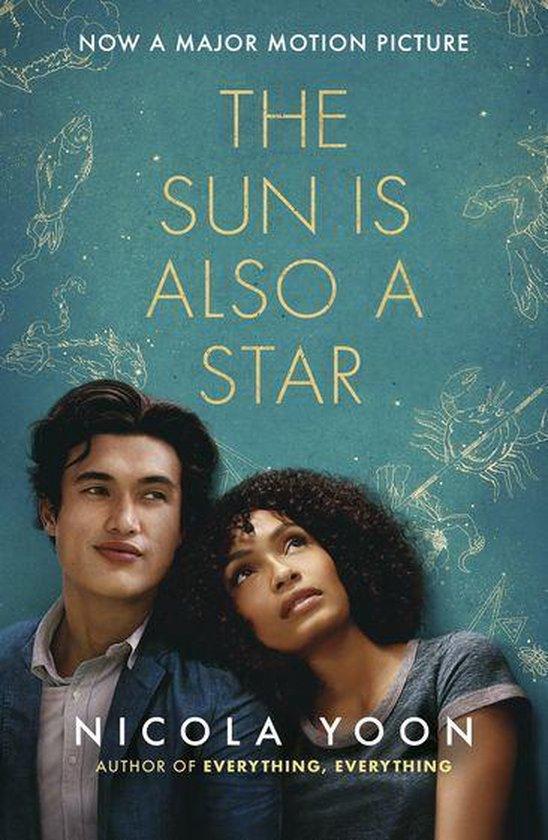 Afbeelding van The Sun is also a Star
