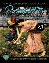 Prerafaelits Paintings