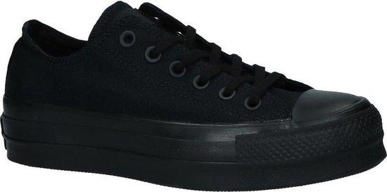bol.com | Converse Dames Sneakers Chuck Taylor Allstar Clean ...