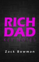 Boekomslag van 'Rich Dad, Poor Dad: What The Rich Teach Their Kids About Money'
