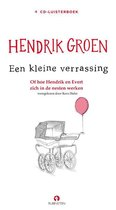 Boek cover Hendrik Groen  -   Een kleine verrassing van Hendrik Groen (Onbekend)