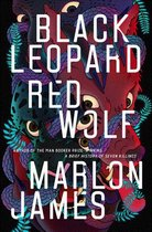 Dark star trilogy Black leopard, red wolf
