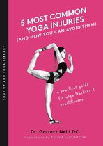 5 Most Common Yoga Injuries (And How You Can Avoid Them)