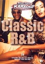 Star Trax Karaoke - Classic R&B