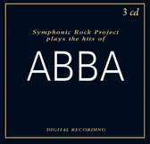 Symphonic Rock Project - Plays The Hits Of Abba